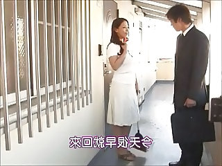 Asian Japanese  Wife Housewife