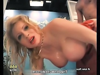 Big Tits Blonde Doggystyle European  Dirty