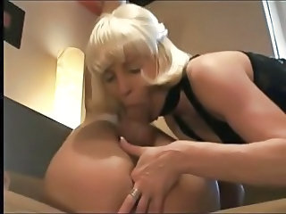 Blowjob European Massage