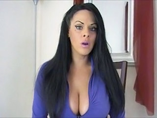 Big Tits Latina  Mom