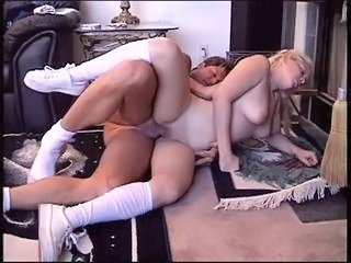 European Hardcore Shaved Teen