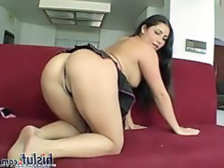 Ass Latina Teen