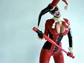 Fantasy Fetish Latex