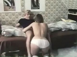 Blowjob Panty Sister Teen Vintage Danish