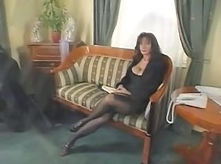 Big Tits Mature Stockings Teacher Vintage