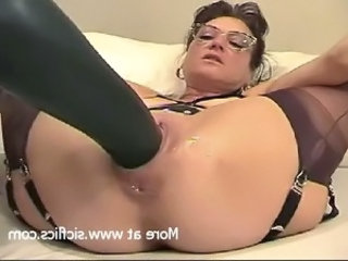 Glasses Toy Wife Giant Amateur