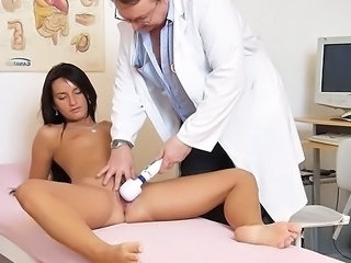 Daddy Doctor Old and Young Teen Toy
