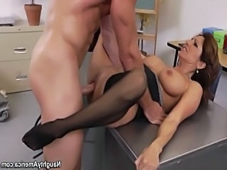 Big Tits Hardcore  Pornstar School Stockings Teacher
