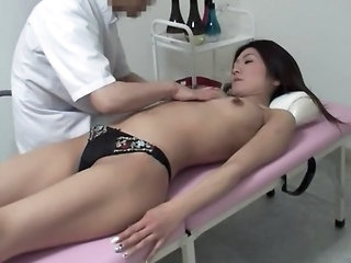 Asian HiddenCam Massage  Nipples Voyeur