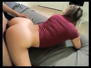 Amateur Ass Doggystyle Homemade Teen