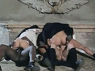 Anal Clothed Double Penetration Groupsex Hardcore Interracial Nun Pornstar Uniform Vintage