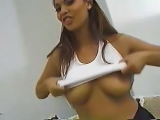 Latina Natural Stripper