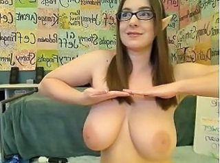 Big Tits Fantasy Glasses Natural  Webcam