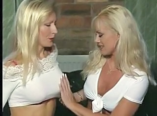 British European Lesbian Mature British