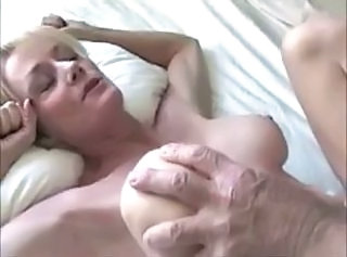 Amateur Homemade Mature Older Pov Wife Son