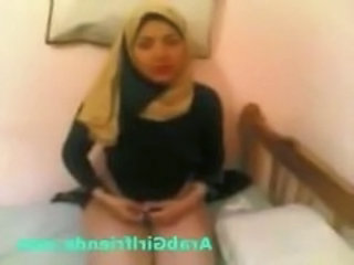 Amateur Arab Homemade Arab