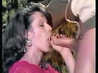 Blowjob European French  Outdoor Vintage French