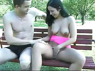 Babe Outdoor  Drilled