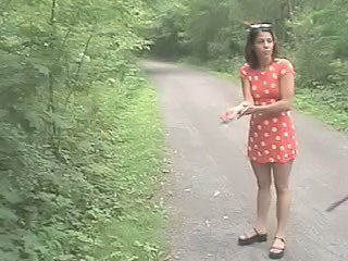 Amateur Outdoor Public Public