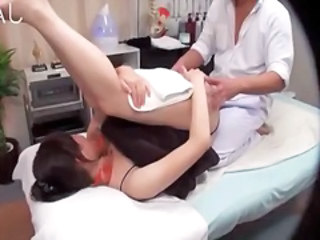 Asian Massage Voyeur Boobs Amateur