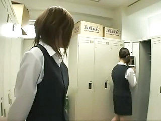 Asian Japanese Student Uniform