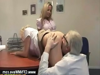 Ass Clothed Daddy Licking  Old and Young