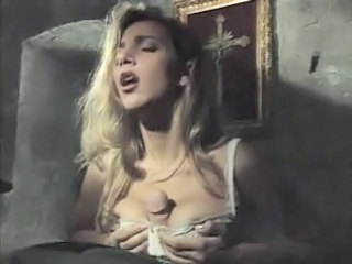 European Italian  Tits job Vintage Wife
