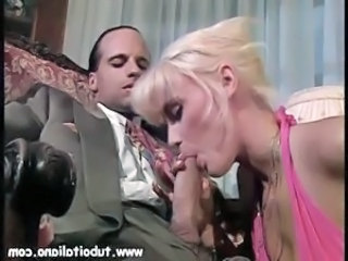 Blowjob European Italian  Italian