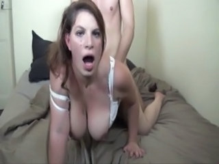 Amateur Big Tits Doggystyle European French Homemade  Natural French