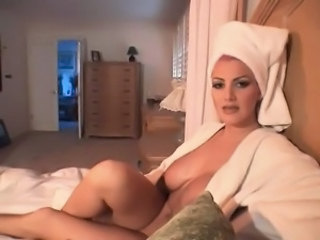 Amazing Big Tits  Wife