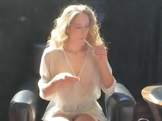 Amateur Fetish  Smoking