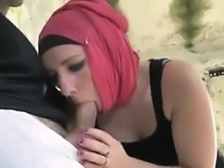 Arab Blowjob Teen Arab