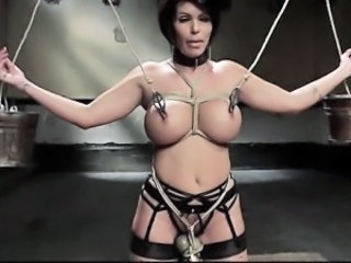 Bdsm Bondage Nipples