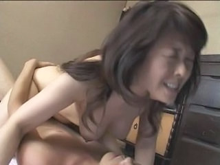 Asian Hardcore Japanese  Pain Riding