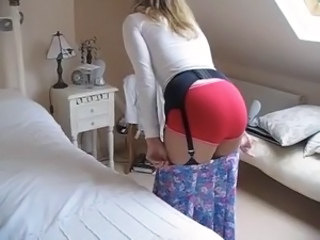 Amateur Ass Homemade Mature Panty Stripper