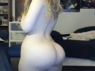 Amazing Ass Webcam