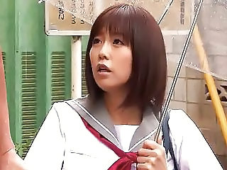 Asian Student Uniform