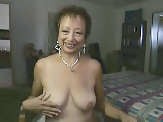 Amateur Asian Homemade Mature