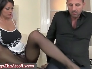 Feet Fetish Legs Pantyhose