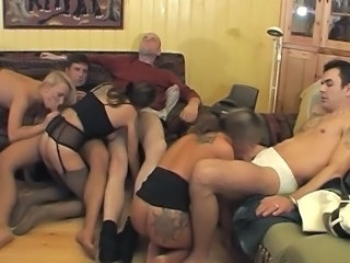 Blowjob Groupsex Orgy Swingers