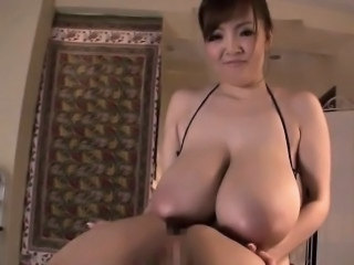 Asian Big Tits Japanese Massage  Natural Pornstar Huge