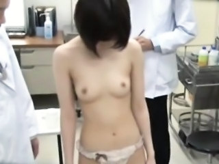Asian Doctor Skinny Small Tits Teen Amateur