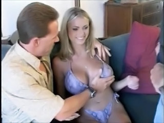 Amazing Big Tits Bikini Cuckold Cute  Wife