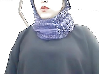Arab Mom Webcam