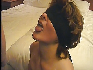 Amateur Cumshot Fetish Homemade Swallow Wife