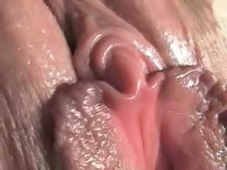 Clit  Pussy
