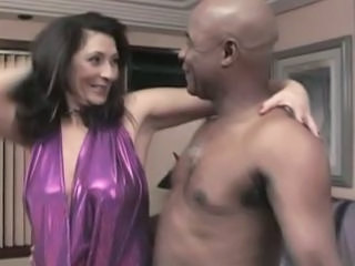 Brazilian Interracial Latina Mature