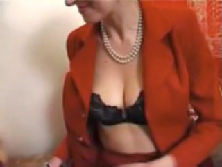European French Mature Wife French