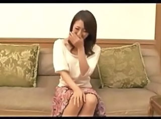 Asian Japanese Mature Wife