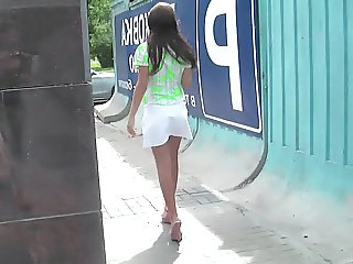 Outdoor Skirt Teen
